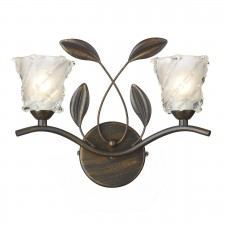 Prunella Wall Light