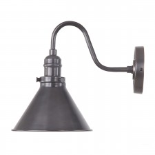 Elstead PV1 OB Provence 1 - Light Wall Light Old Bronze