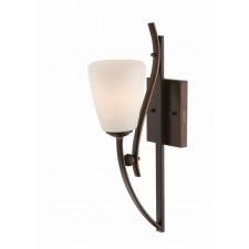 Quoizel QZ/CHANTILLY1 Chantilly 1 - Light Wall Light