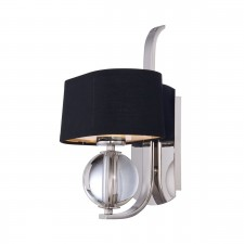 Quoizel QZ/GOTHAM1 Uptown Gotham 1-Light Wall Light