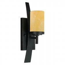 Quoizel QZ/KYLE1 Kyle Wall Sconce With 1 Light