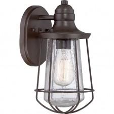 Quoizel QZ/MARINE/S Marine 1 - Light Small Wall Lantern