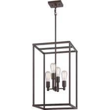 Quoizel QZ/NEWHARBOR/4P New Harbor 4 - Light Pendant