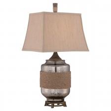 Quoizel QZ/RIGGING Rigging Table Lamp