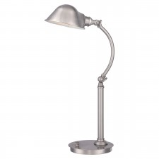 Quoizel QZ/THOMPSON/TLBN Thompson Desk Lamp