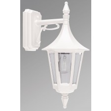 Norlys R2 WHITE Rimini Down Wall Lantern White