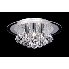 Renner Flush Ceiling Light - 5 Light