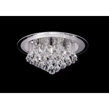 Renner Flush Ceiling Light - 6 Light