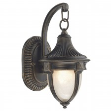 Richmond Outdoor Wall Lantern - Small IP44