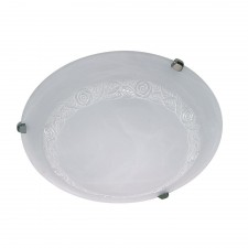 Rosa Flush Ceiling Light