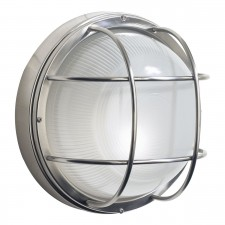 Salcombe Outdoor Light - Round