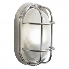 Salcombe Outdoor Light - Oval