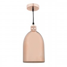 Sewell Easy Fit Copper Glass