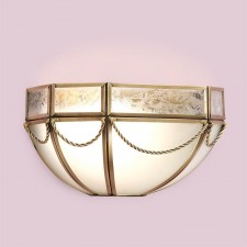 Interiors1900 Russel Wall Light