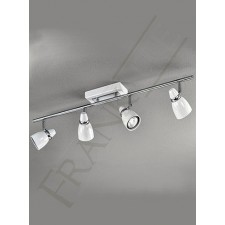 Franklite SPOT8934 Pixon 4 light Spotlight