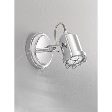Franklite SPOT8941 Studio 1-Light Spot Wall Bracket