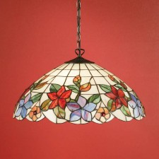 Interiors1900 Country Border Large Pendant