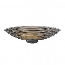 Swirl Wall Light