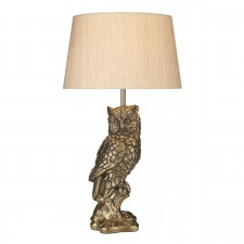 Tawny Table Lamp Bronze Base Only