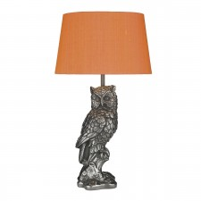Tawny Table Lamp Steel Base Only
