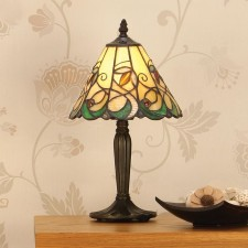 Interiors1900 Jamelia Small Table Lamp