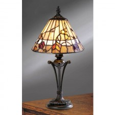 Interiors1900 Bernwood Small Table Lamp