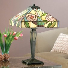 Interiors1900 Willow Table Lamp