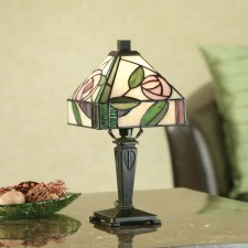 Interiors1900 Willow Mini Lamp