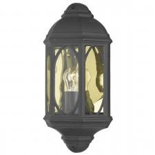 Tenby Wall Light - Black