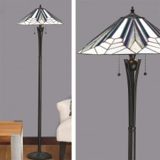 Interiors1900 Astoria Floor Lamp