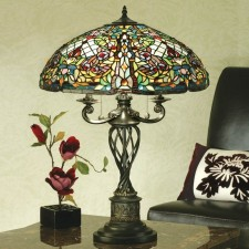 Interiors1900 Anderson Table Lamp
