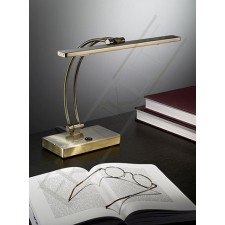 Franklite TL893 LED Desk Lamp