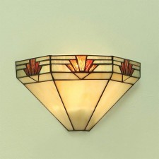 Interiors1900 Nevada Wall Light