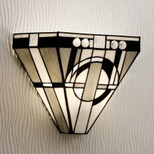 Interiors1900 Metropolitan Wall Light