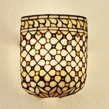 Interiors1900 Mille Feux Wall Light