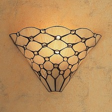 Interiors1900 Pearl Wall Light