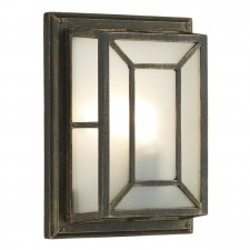 Trent Outdoor Wall Light