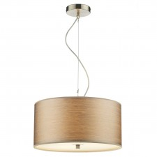 Tuscan 3 Light Pendant