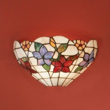 Interiors1900 Country Border Wall Light