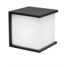 Lutec UT/BOXCUBE 1846 Box Cube 1846 Wall Light