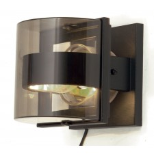 Lutec UT/DELTA 1838S Delta 1838S Wall Light