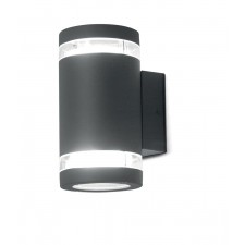 Lutec UT/FOCUS 6046 Focus 6046 Up/Down Wall Light