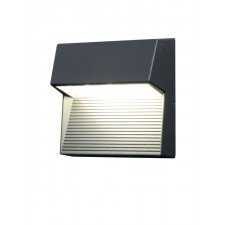 Lutec UT/RADIUS SP SQ Radius SP Square Wall Light