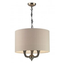 Valero 3 light Ceiling Pendant