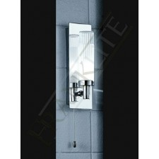 Franklite WB533 Bathroom 1lt Bracket IP44
