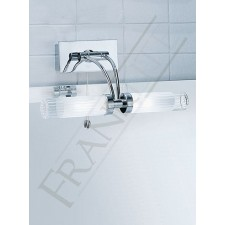 Franklite WB536 Bathroom 2lt Bracket IP44