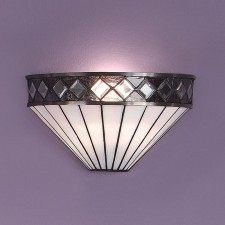 Interiors1900 Fargo Wall Light