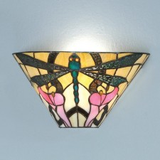 Interiors1900 Ashton Wall Light