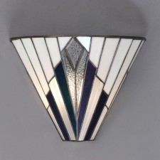 Interiors1900 Astoria Wall Light