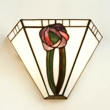 Interiors1900 Helensburgh Wall Light